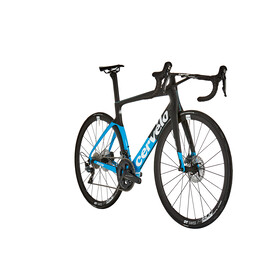 Cervelo S5 Disc Ultegra 8020 Road Bike blue/black